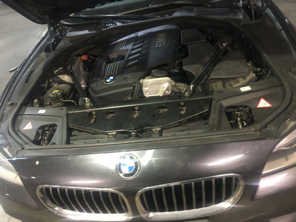 Автосервис BMW 5